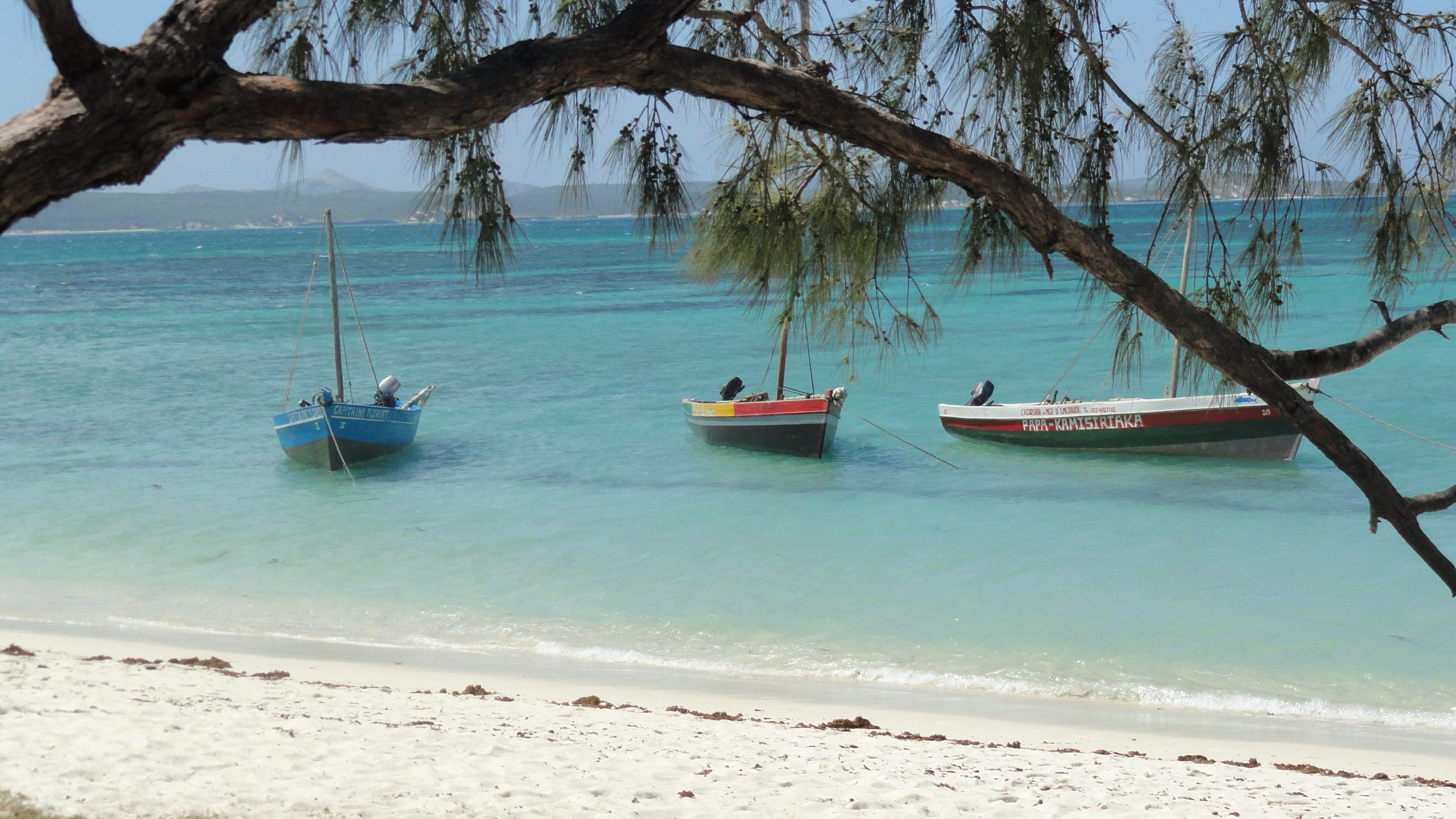 , Madagascar , shop.tongasoa-artisanal.com